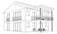 Degen immobilien haus planen bauen kaufen und for Mein traum vom haus